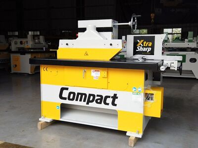 Compact Straight Line Edger (CE 버전)
