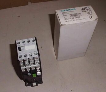 Siemens 3TH42 80-0BB4
