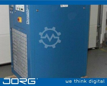 Donaldson Ultrachiller | Reconditioned by JORG