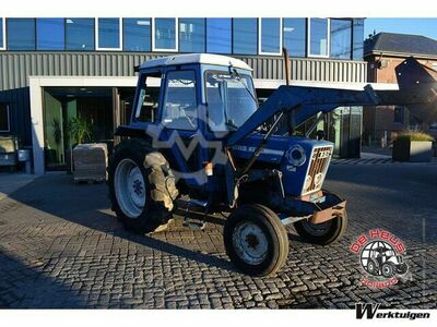 Ford 5600