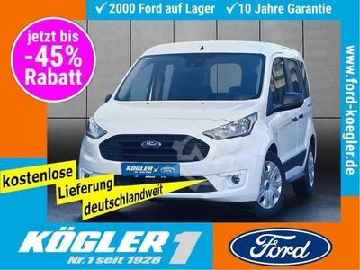 Ford Transit Connect Kombi 220 L1 Trend 26%*