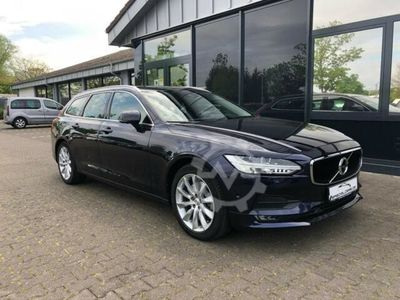 Volvo V90 D5 AWD ASSISTS B&W SOUND 8 x ALU