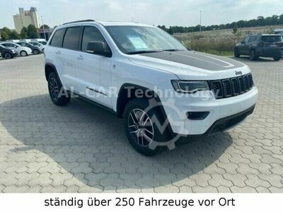 Sonstige/Other JEEP Grand Cherokee 3.0l V6 MultiJet 184kW Trailh