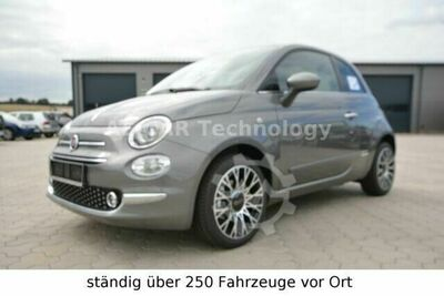 Fiat 500 1.0 Hybrid GSE N3 STAR 70PS Sky Dome Beats
