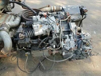 Sonstige/Other ZF 8 S 180 IT