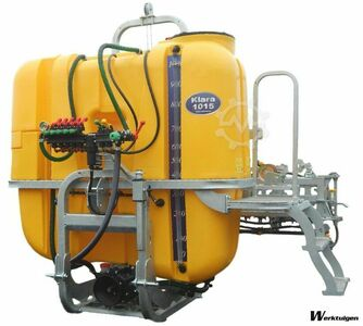Marmet from 200 to 1000 litres