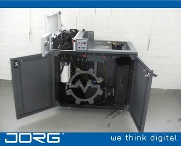 HP Indigo BID Washer | Reconditioned by JORG