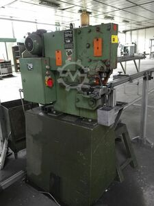 PEDDINGHAUS Forax 25 E