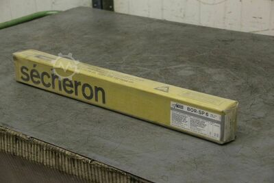 Secheron FOX CM 2 Kb