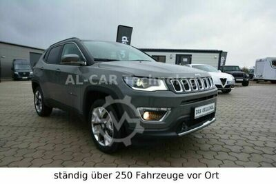 Sonstige/Other JEEP Compass 1.4 MultiAir Limited Navi&Sitzheizung