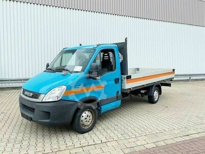 Iveco Daily 35S13 Daily 35S13 eFH./Umweltplakette grün