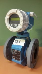 Endress-Hauser promag 10w80 promag w