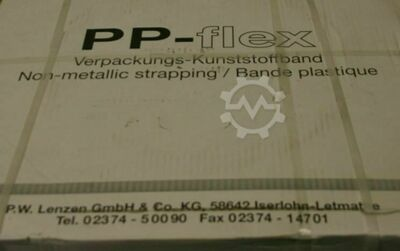 Strapex PP-Flex 9.0 x 0.65 mm