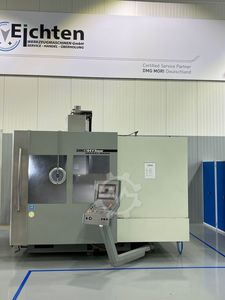 DMG MORI DMC 104V linear
