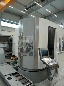Deckel-Maho, DMG-Mori,DMG DMC/DMU  70 Evolution