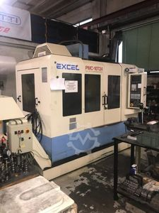 Excel PMC 10T24