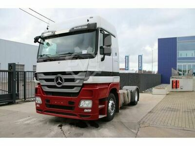 Mercedes-Benz ACTROS 1844 BLS MP3 (Euro5)