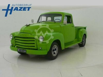 Gmc 3100 PICK UP 1954