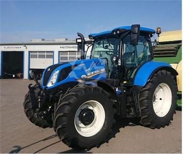 New Holland T 6.175 DYNAMIC COMMAND