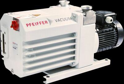 Pfeiffer Vacuum DUO 65