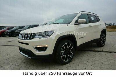 Sonstige/Other JEEP COMPASS Limited 1,3l Gse T4 110kW DCT 4x2