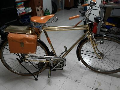 moped type MOSQUITO 36 CC