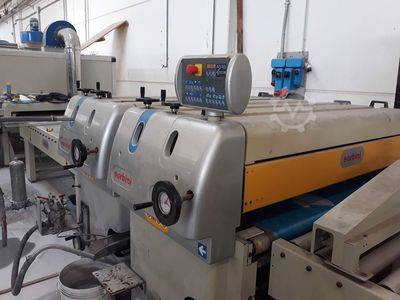 Cefla ROLLERCOATER LINE
