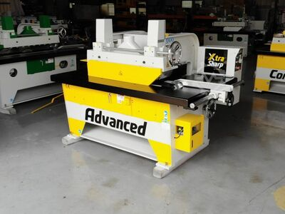 Advanced Straight Line Edger (CE vers.)