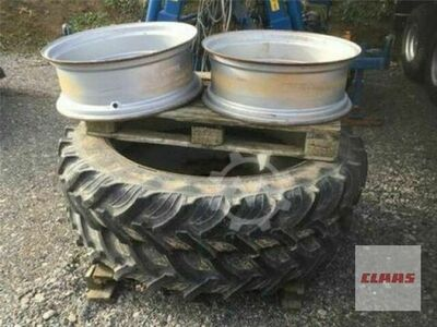 Tyres/Wheels/Rims