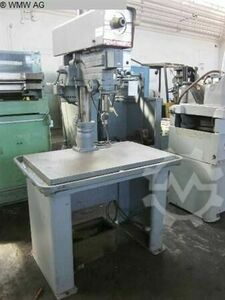 POWERMATIC HOUDAILLE Modell 1200
