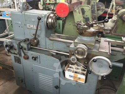 EMAG  Sph 180/ Spw 400 mm