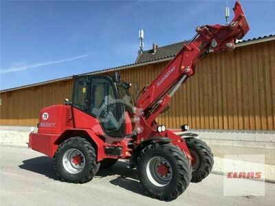 Tractor - Communal