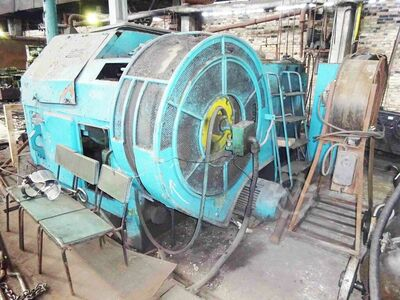 Horizontal Forging Machine (Upsetter)
