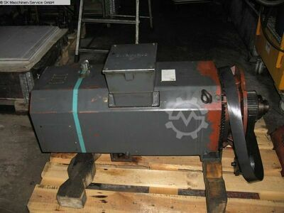 SIEMENS 1PH6 186-4NB46
