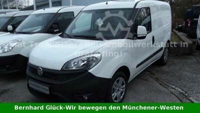 Fiat Doblo Cargo Basis Kasten easy 1,3/75PS