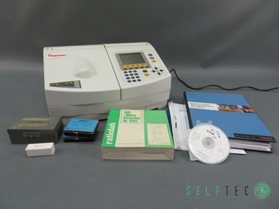 Thermo Fisher Scientific Spectronic Helios Gamma