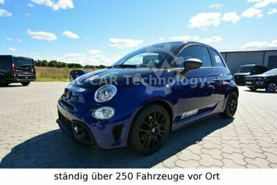 Sonstige/Other ABARTH 595 Monster Energy Yamaha 121kW (165PS)