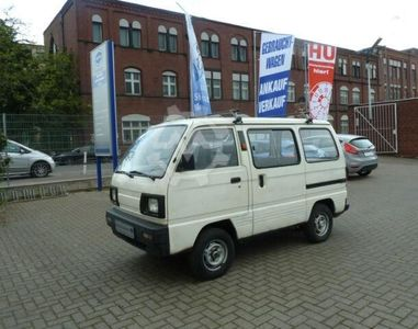 Suzuki suppercarry