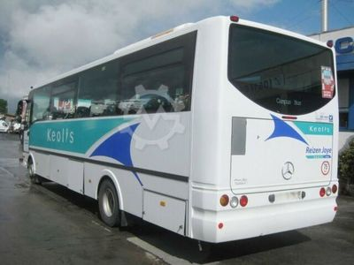 Mercedes-Benz ATEGO CAMPUS BUS