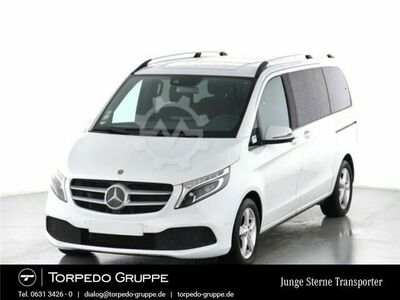 Mercedes-Benz V 220 d EDITION KOMPAKT V220 ED K+COMAND+LED+AHK+