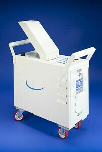 Disinfection machine