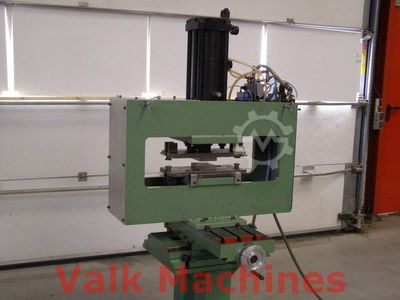 Pneumatic Markingpress