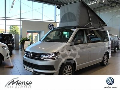 VW T6 California 30 Years 2.0 TDI DSG AD Standhzg