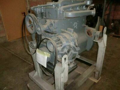 Sonstige/Other Andere Motor W50