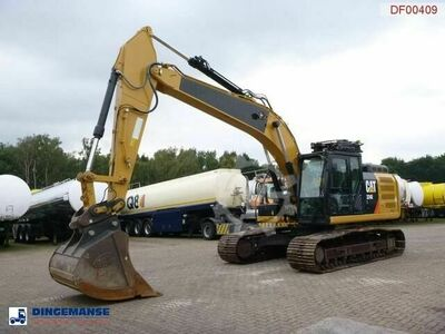 Sonstige/Other Caterpillar CAT 324EL hydraulic excavator