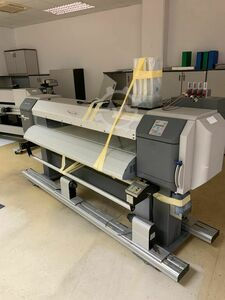Mutoh Valuejet - 3 machines