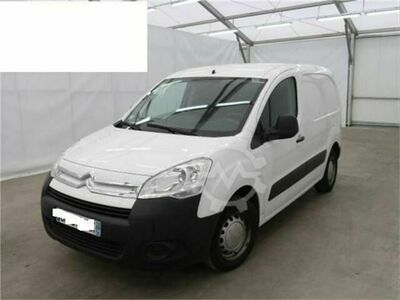 Sonstige/Other Berlingo 1.6L HDI 92CV