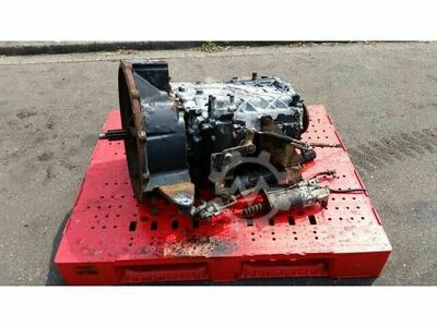 Sonstige/Other ZF S6 66