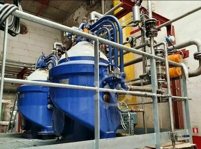 Alfa Laval MAPX 313TGT-24-50