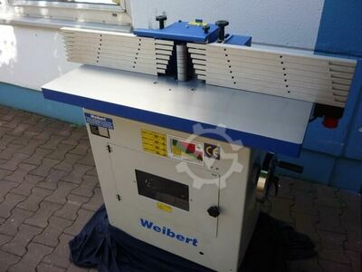 Bench router